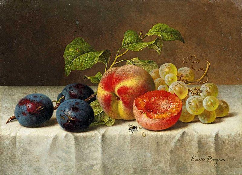 800px-Emilie_Preyer_-_Stillleben_mit_Pfirsichen_Pflaumen_und_Weintraube other fruit lambics