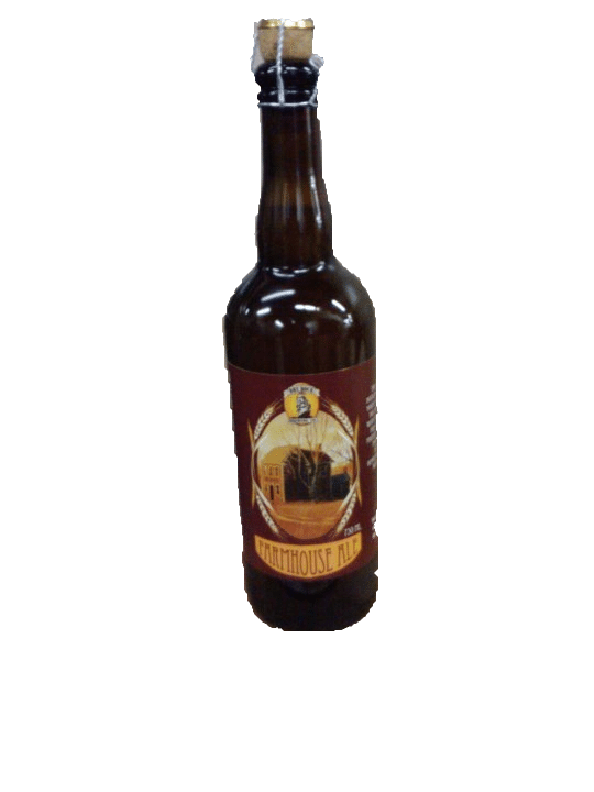 FarmhousealesaisonG Farmhouse Ale