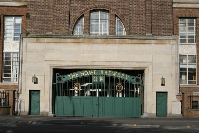 Home_Brewery_main_gate_-_geograph.org_.uk_-_857051 Berliner Weisse Summit